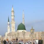 Madinah_by_amaali